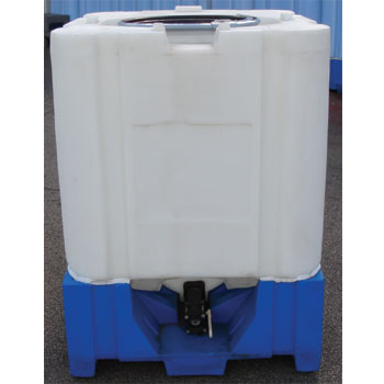 All Plastic IBC Containers, Intermediate Bulk container, IBC Container, Intermediate Bulk Containers, Bulk Storage Totes, Poly Totes, 275 Gallon IBC