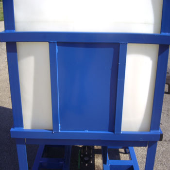 Intermediate Bulk Container, IBC Containers, IBC Tote, Intermediate Bulk Containers, 400 Gallon IBC